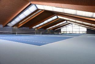 Tennispark Steinbach